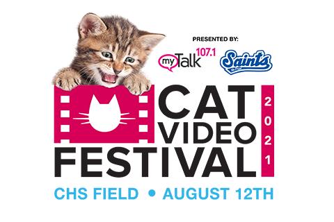 More Info for 2021 Cat Video Festival